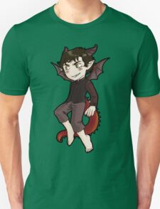 Smaug, you're smiles looks suspicious! T-Shirt