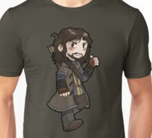 Kili, you look like a little rascal. Unisex T-Shirt