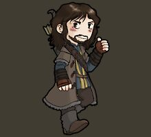 Kili, you look like a little rascal. T-Shirt