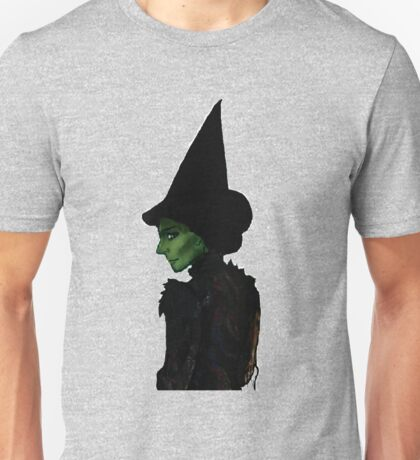 Elphaba Thropp. Unisex T-Shirt