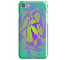 Bamboo Ball iPhone Case/Skin