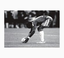 Drogba penalty by Josh Deane
