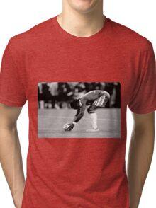Drogba penalty Tri-blend T-Shirt