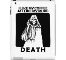 Coffee iPad Case/Skin