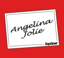 Angelina Jolie Kids Clothes