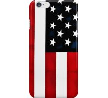 God Bless The USA iPhone Case/Skin