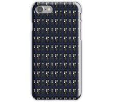 Multitardis! iPhone Case/Skin