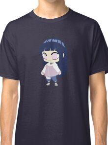 Hinata Hyuuga Chibi Classic T-Shirt