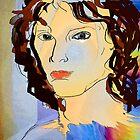 Jim Morrison by Izzy83