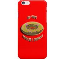 Donut iPhone Case/Skin