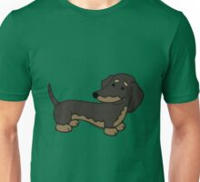 Wiener Dog Unisex T-Shirt
