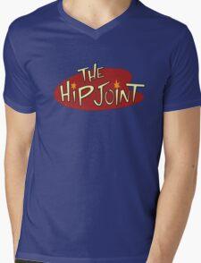 The Hip Joint Mens V-Neck T-Shirt