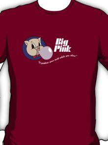 Big Pink Gum T-Shirt