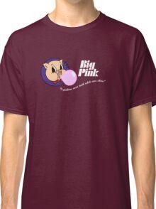 Big Pink Gum Classic T-Shirt