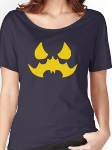Scarecrow's Bat-Signal Women's Relaxed Fit T-Shirt