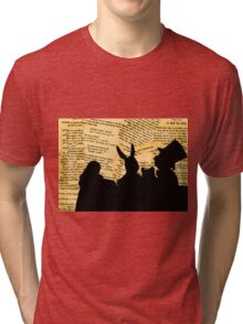 Chapter Seven Tri-blend T-Shirt