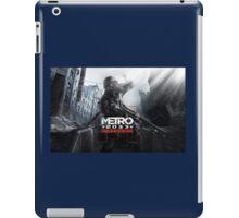Metro Stuff iPad Case/Skin