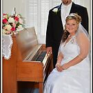 Erin-wedding by Betty Maxey