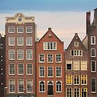 Amsterdam 20 by Igor Shrayer
