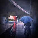 City of loneliness by Adrian Donoghue