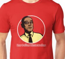 Gustavo Fring, Breaking bad Unisex T-Shirt