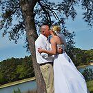 Shannon-wedding by Betty Maxey