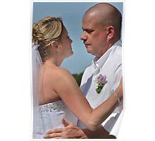 Shannon-wedding Poster