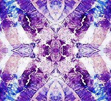 Aquatic Lace 16 by SRowe Art