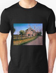 Abandonned T-Shirt