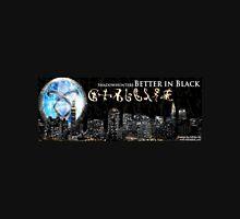 BetterinBlack Cover Contest Winner Unisex T-Shirt