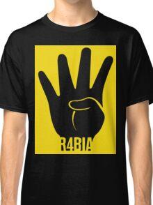 R4BIA  Classic T-Shirt