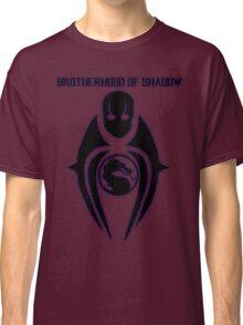 Mortal Kombat X - Brotherhood of Shadow Classic T-Shirt