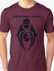 Mortal Kombat X - Brotherhood of Shadow Unisex T-Shirt