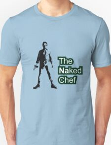 Naked chef T-Shirt