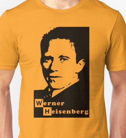 Heisenberg! Unisex T-Shirt