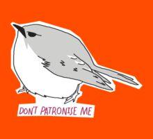 Sassy Bird by Elliot Parker