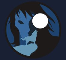 Night Wolf by FreakShop404