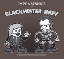 Blackwater Impy by TommyJohn