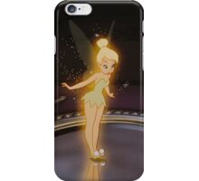 Think Tink iPhone Case/Skin