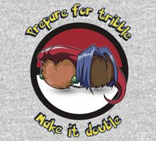 Team Tribble Rocket (Star Trek / Pokemon Mashup) by cubcakes