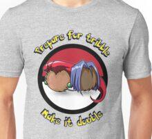 Team Tribble Rocket (Star Trek / Pokemon Mashup) Unisex T-Shirt