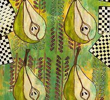 Just Pears by © Angela L Walker