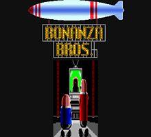 Bonanza Brothers Mission Unisex T-Shirt