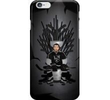 Game Of Thrones - LA Kings Hockey Crossover iPhone Case/Skin