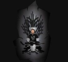 Game Of Thrones - LA Kings Hockey Crossover Hoodie