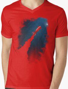 Octonaut Mens V-Neck T-Shirt