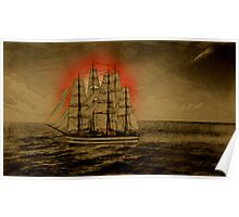 Set Sail - 001 Poster