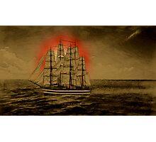 Set Sail - 001 Photographic Print