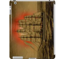 Set Sail - 001 iPad Case/Skin