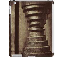 Equipment at Whale World ... #01  iPad Case/Skin